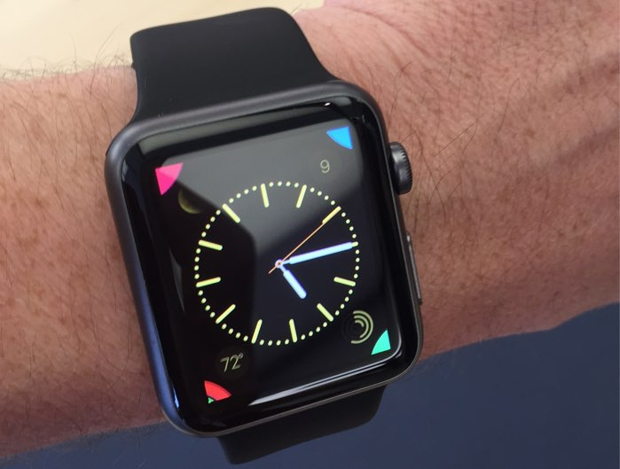 Save Time With Apple Watch