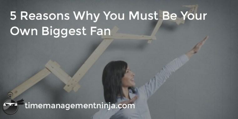 5 Reasons Biggest Fan