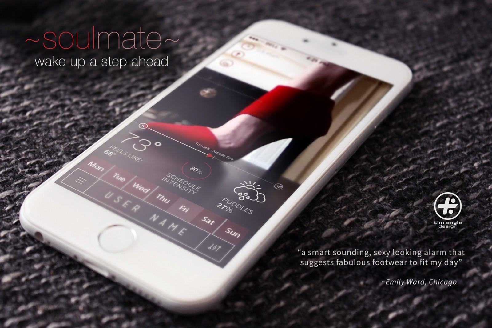 SOULMATE-iPhone-6 – Tim Engle Design