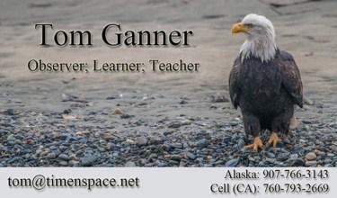 T. Ganner Photography, photographer, photography, guide, workshop, wildlife photography, vacation, travel, photo graphic art, haines, ak