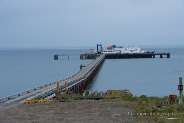 Aleutian Islands, AMHS, Alaska, Alaska Marine Highway System, Tustumena, Cold Bay, Izembek