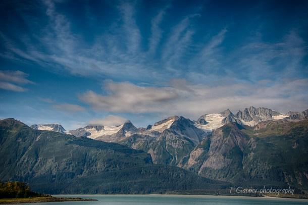Alaska, autumn, Alaska autumn, Haines, Chilkat, Chilkat range