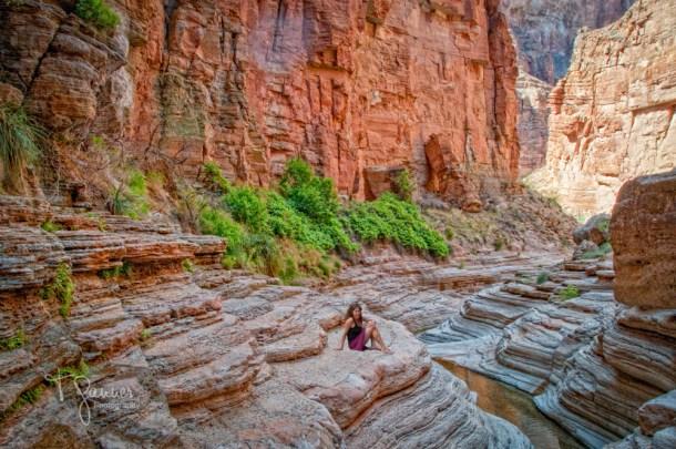 Grand Canyon, Colorado River, rafting, Matcatameba