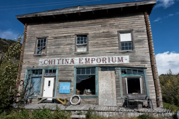 Kennecott, Chitina McCarthy, Wrangell St Elias, nature photography, travel photography