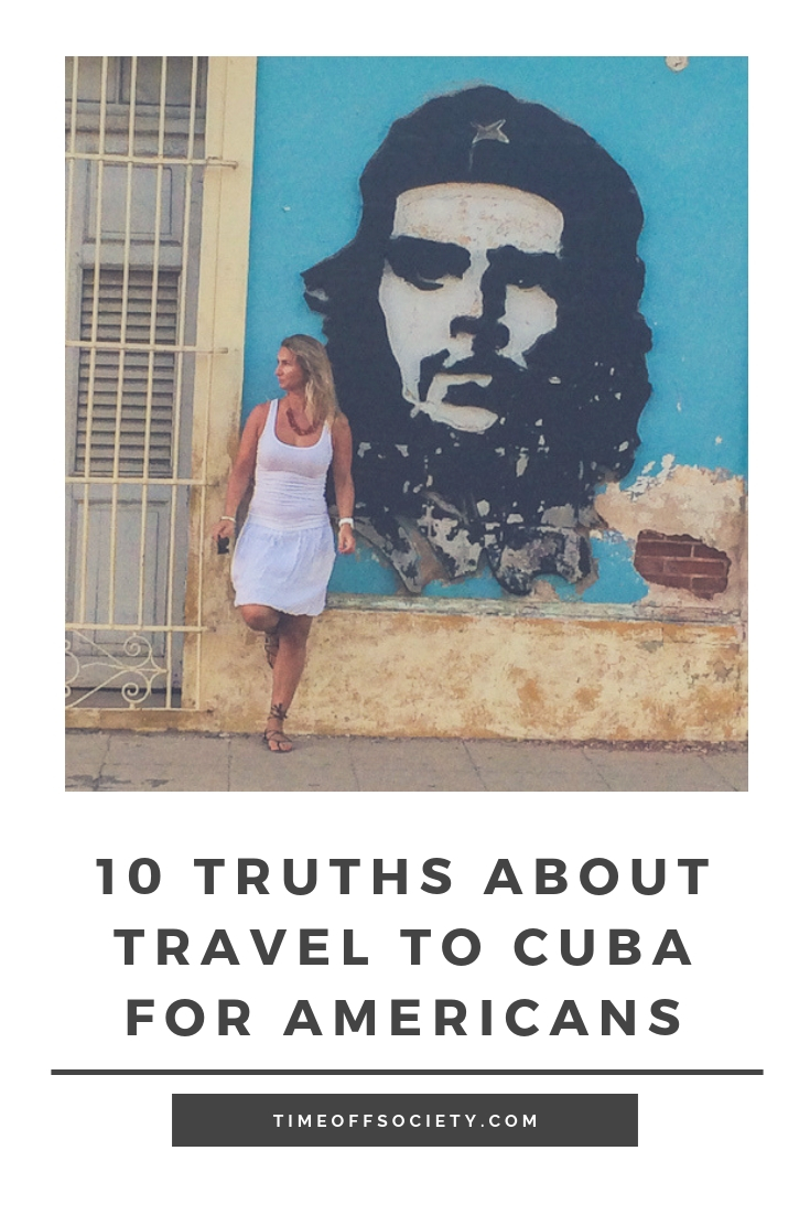 PIN_10 Truths About Cuba
