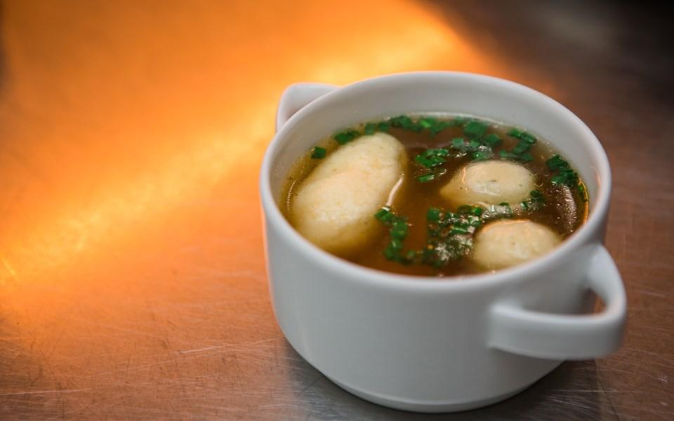 20_Soup Swabian soup