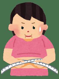 waist_woman_fat