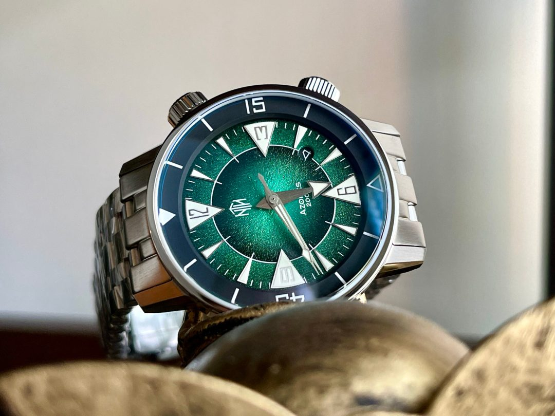 NTH watches at Timepiece Monthly