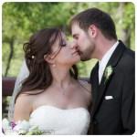 Alyssa Kuczum and Nick Raker