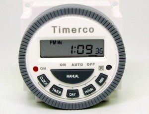TM619 24 Hour Weekly Timer | 247 Timers