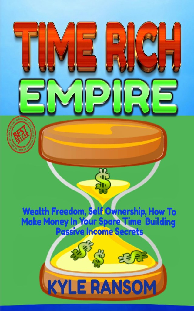 Time Rich Empire Main Updated Cover
