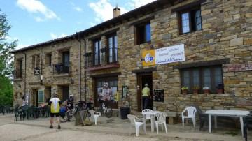 Albergue_La_Senda_Rabanal_del_Camino