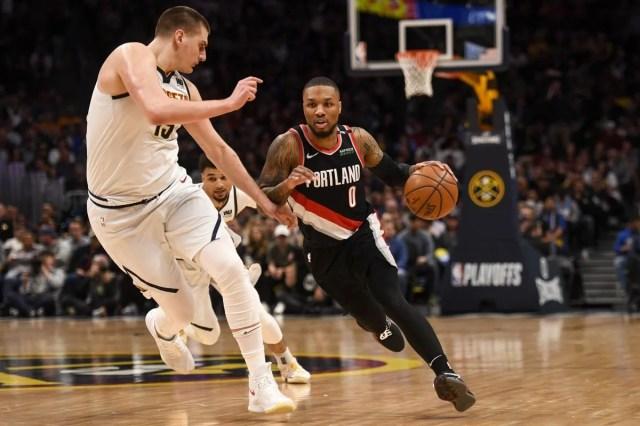 NBA Playoffs 2021:Portland Trail Blazers vs Denver Nuggets Odds, DEN vs POR  Dream11, LIVE Streaming, Preview, Results and Lineups - Times24 TV