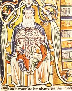 Unity in faith: Abraham as ancestor to all people of faith