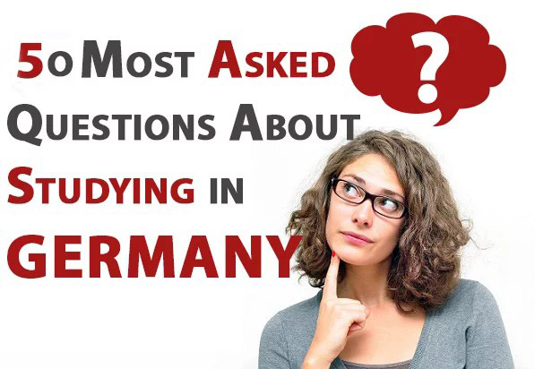50 Most Asked Questions About Studying in Germany » Times