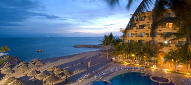 Why buy Puerto Vallarta timeshare at Villa del Palmar?