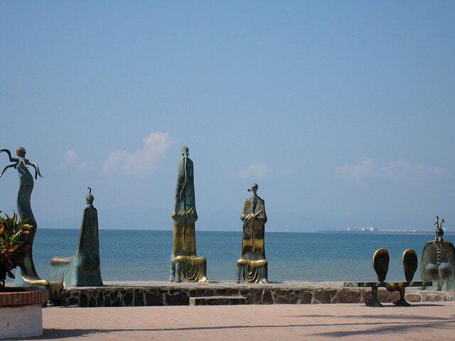 Puerto Vallarta public art