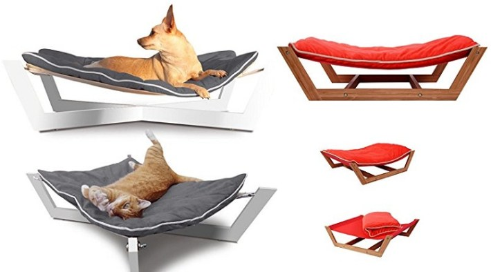 Hammock Bed for Dogs - Cool Gadgets for Pets