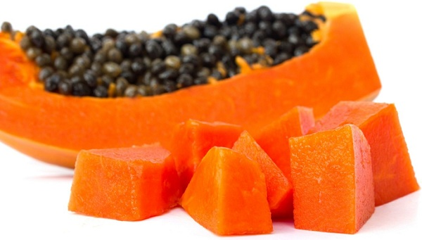 Papaya Fruits to eat daily