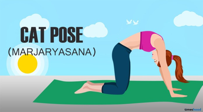Yoga For Stress Relief 15 Easy To Do Yoga Pose For Instant Relaxation Timeshood