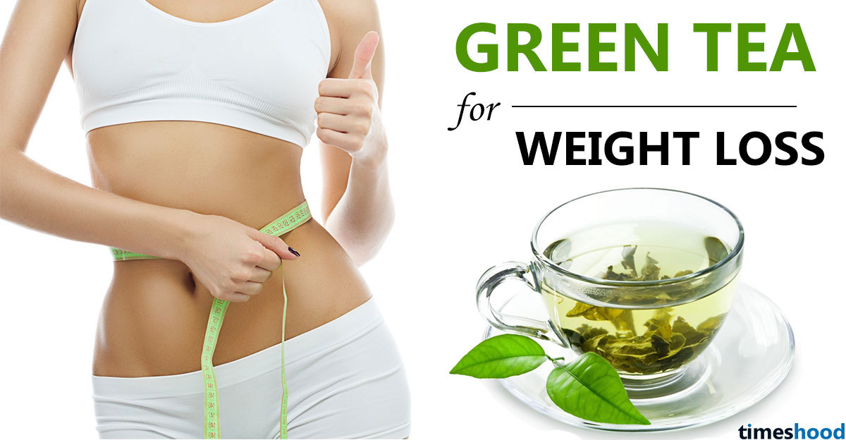 Will I Lose Weight Drinking Green Tea