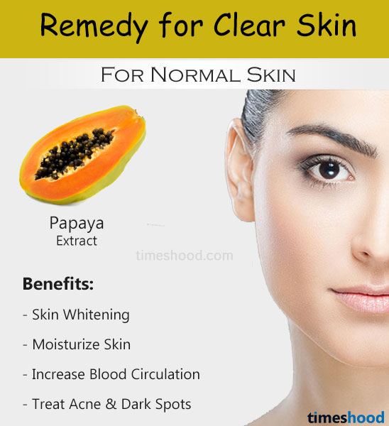 Papaya for clear and glowing skin. How to get clear face without pimples and marks. Remedies for dry skin. Tips to get clear skin naturally. Clear skin tips. Home remedies for clear skin naturally. Papaya for face.