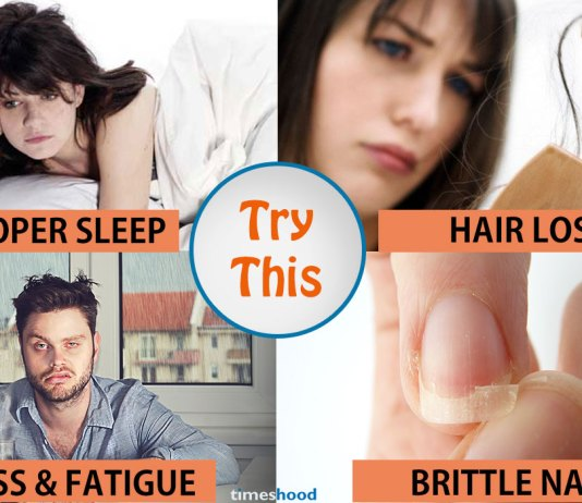Foods for brittle nails, improper sleeps and hair fall, Adrenal fatigue foods, Adrenal fatigue diet, steps to cure adrenal fatigue naturally.