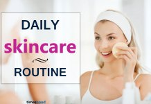 Do you know the best order to apply skincare products? Know how to layer skincare products for best results. Follow these daily skincare routine order to layer your beauty products.
