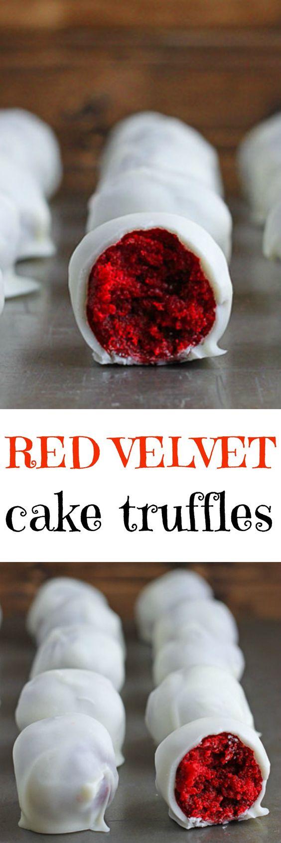 Red Velvet Cake for Christmas. Try delicious DIY cake recipes for Christmas.