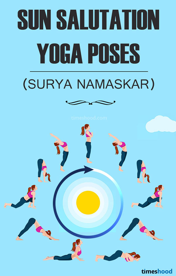 12 Super Easy Yoga Pose For Weight Loss Beginners Guide Timeshood