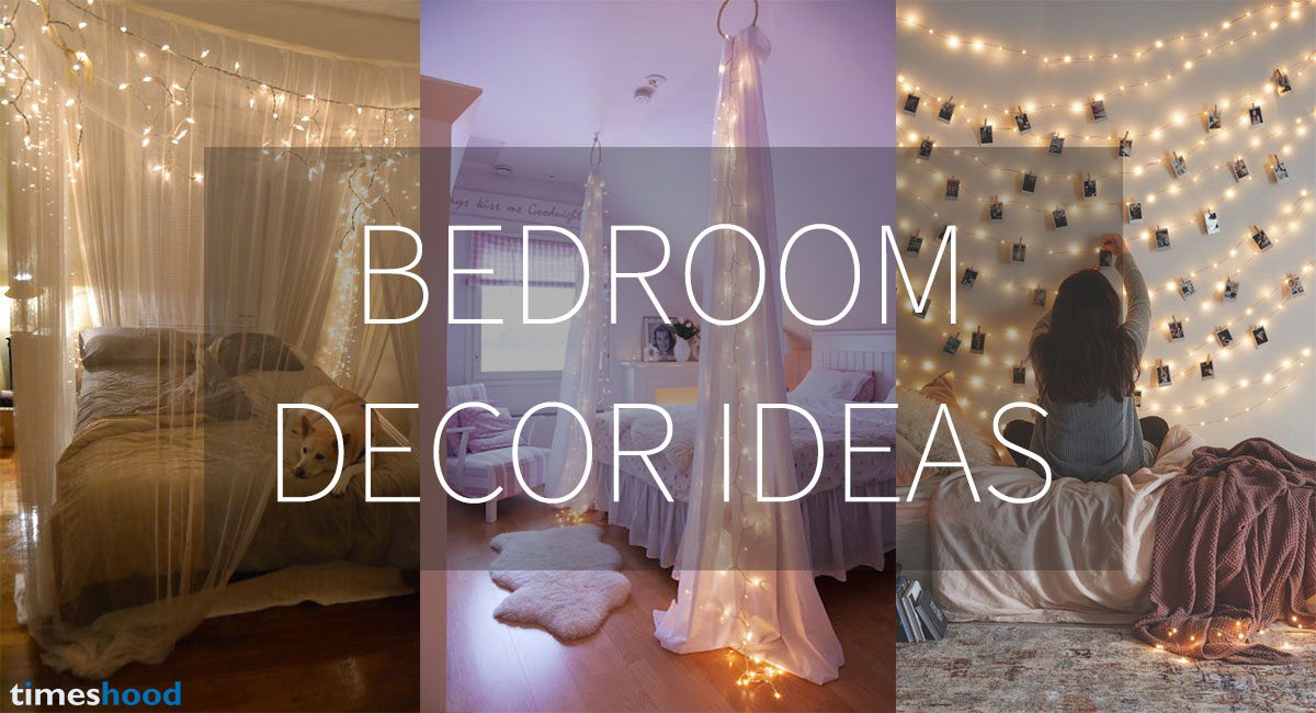 Ideas To Decorate Home Part - 40: Bedroom Decoration Ideas, Christmas Decor Ideas, Home Decor Ideas, Decorate  Your Home On