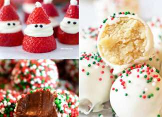 Try new Christmas cookies and cakes recipes to get appreciation from your family and friends. Get 15 easy DIY Christmas recipes on timeshood.com
