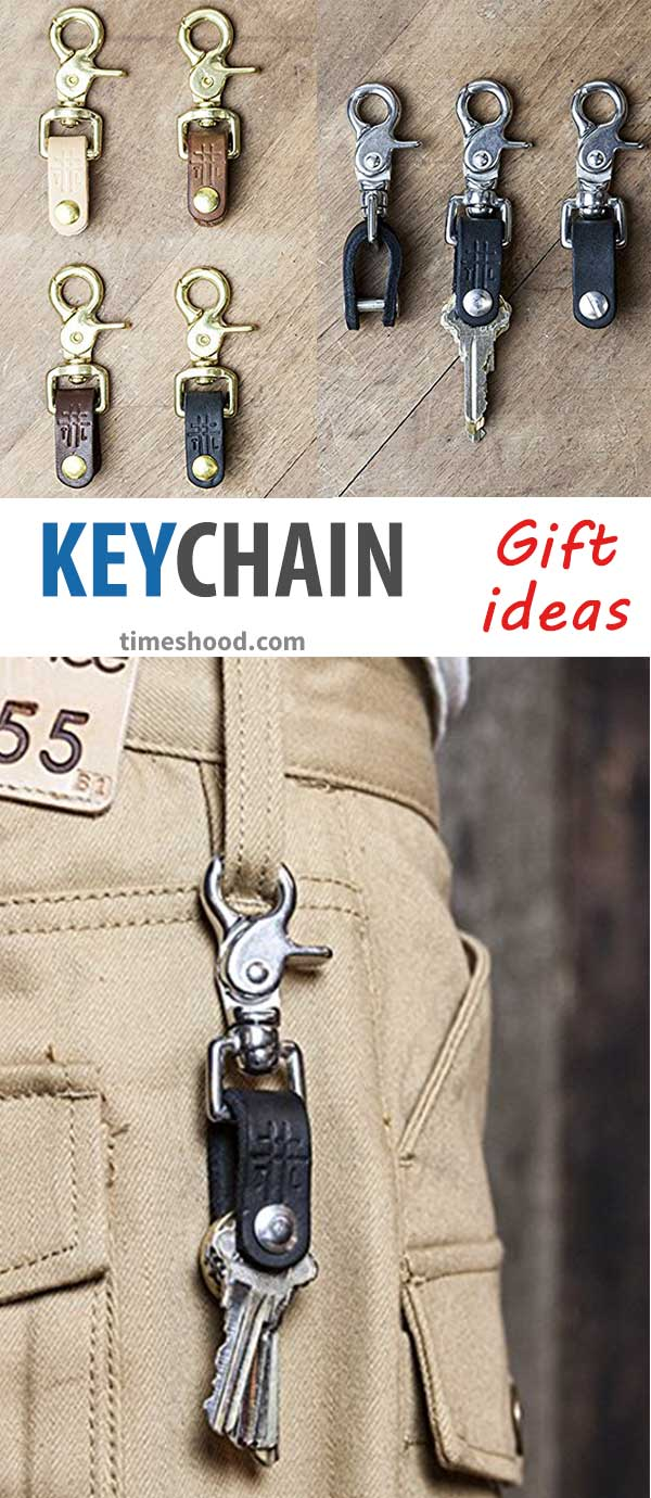 Handcrafted Claw Keychain. Gift your dad, boss, colleagues, and friends. Useful gift ideas for men. Best gift ideas.