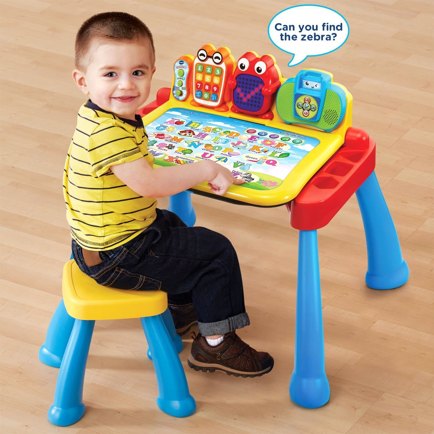 10 Best Early Learning And Development Toys For Your