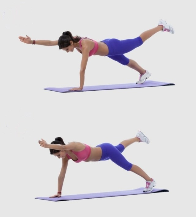 Diagonal Plank exercise to lose belly fat. Now lose your belly fat with this 7 minutes workout plan. Lose 7 pounds of belly fat with these 7 workouts. 7 days workout plan to reduce belly fat. flat belly workouts plan. flat belly exercise. Flat tummy exercise. lose belly fat fast.
