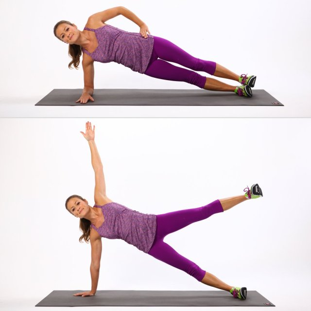 Side plank leg lift exercise for flat belly. No lose 7 pounds in 7 days. Try 7 minute workout plan to lose belly fat. get flat tummy with this 7 days workouts. Flat abs workouts. Fast weight loss. lose belly fat fast. Weight loss guide. flat tummy workouts.