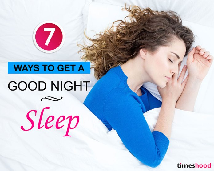 How to get good sleep. Try these 7 best Ayurveda formula to get good sleep at night. Natural ways to treat insomnia. Natural sleep remedies.