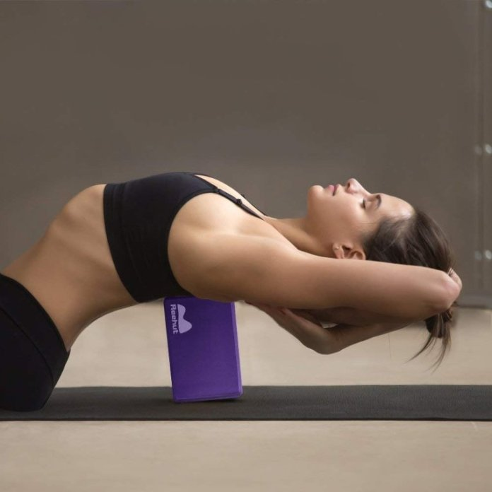 Try these super cool trending yoga accessories if you're beginners. Yoga blocks, towel, knees cushions, wheels and so many things to explore. Best yoga accessorizes 2019 for beginners and advanced that you must try.