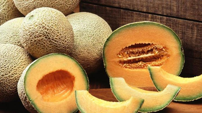 Enjoy musk melon to refreshes your summer. Musk melon help you protect from summer heat. Best cooling food to eat to chill.