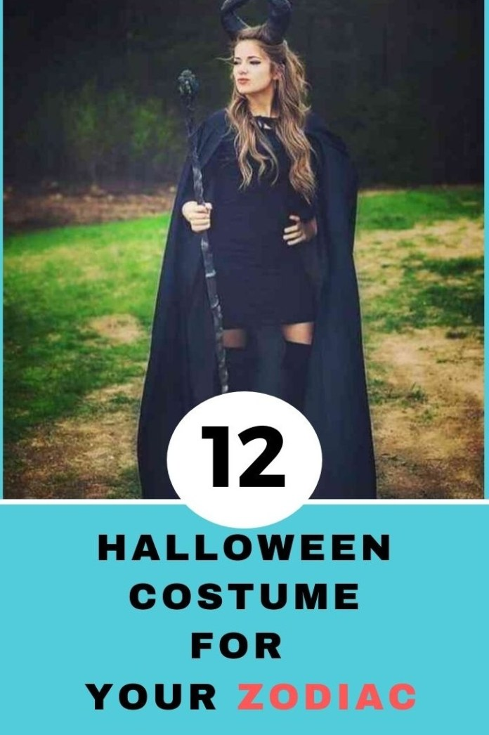 For astrology lovers, we have 12 best creative Halloween costume ideas that will suites you as per your zodiac sign. Find 12 more Halloween costume ideas for your zodiac sign.