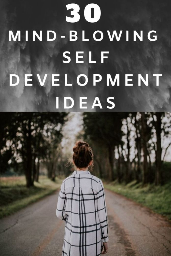 Explore your better version with this stunning self-development plan that will not only inspire you but keep you active on track for faster results. Best 30-day challenge to find your best.