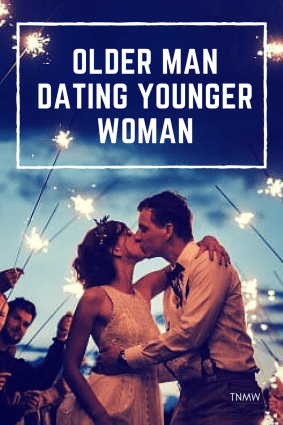 rules for dating an older man