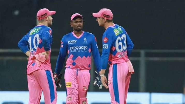 IPL 2021: RR skipper Sanju Samson says he'd lost hopes of win against Delhi Capitals