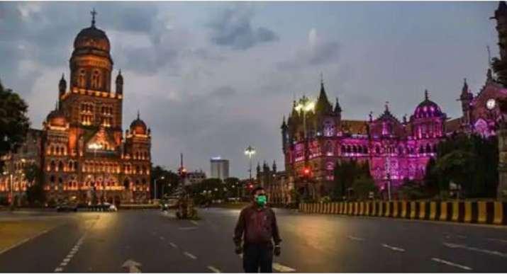 maharashtra lockdown development,lockdown news mumbai,lockdown in delhi,section 144,maharashtra lockdown ne