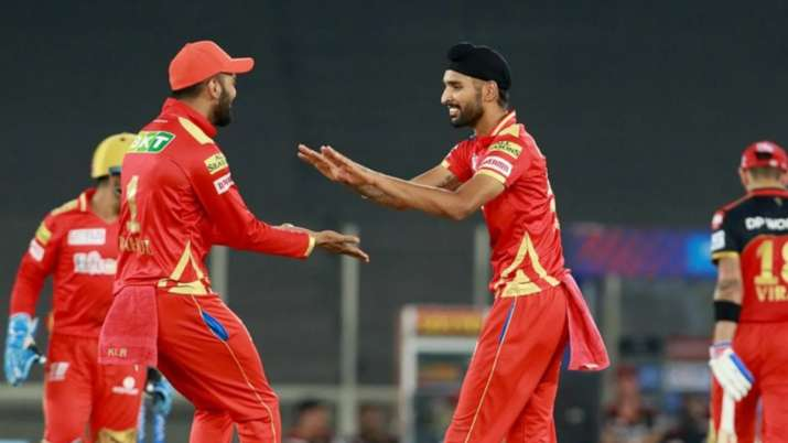 IPL 2021 unique: Murali Kartik lauds 'incredible overall performance from Harpreet Brar against RCB