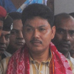 NDFB Chief Ranjan Daimary