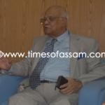 Finance Minister of Bangladesh Abul Mal Abdul Muhith