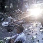 Mumbai Blast 13 July 2011