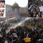 Delhi Gang Rape issue