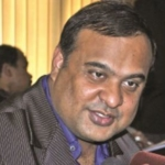 Education & Health Minister Dr Himanta Biswa Sarma